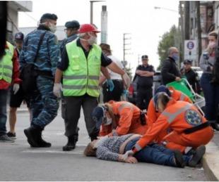 foto: Eugenio Semino pidió la renuncia del titular de la Anses
