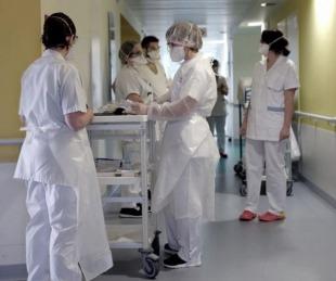 foto: España superó a Italia en contagios y registró un baja en los muertos