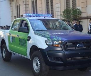 foto: Capital: Más de 50 demorados y 20 vehículos secuestrados en operativos