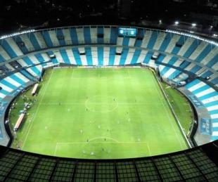 foto: Fútbol argentino: Descartado que comience en mayo