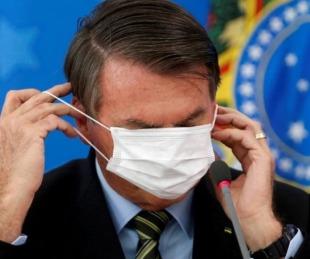 foto: Brasil: 54 muertos en un día y son 486 las víctimas fatales