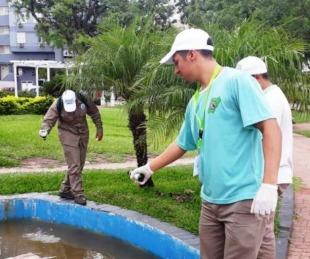 foto: Dengue: Corrientes tiene 715 casos y siguen bajando las cifras