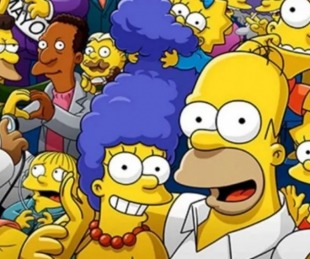 foto: Quién es el actor de doblaje de Los Simpsons que acaba de fallecer