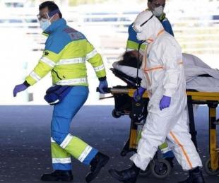 foto: Coronavirus en España: vuelven a mostrar señales optimistas