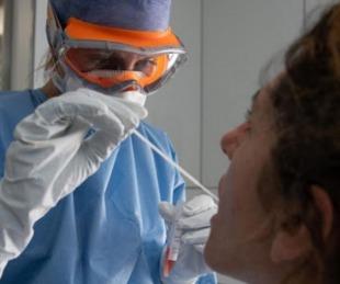 foto: Corrientes registró un nuevo caso de coronavirus y ya son 26 en total
