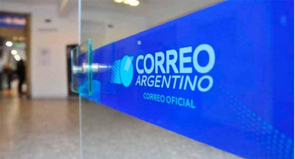 Correo Argentino no atenderá el jueves por el Día del Trabajador de Correos