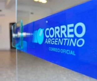 foto: Correo Argentino no atenderá el jueves por el Día del Trabajador de Correos