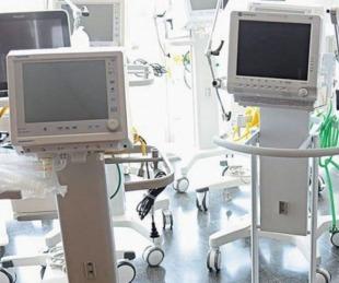 foto: Coronavirus: Corrientes recibió 5 nuevos respiradores artificiales