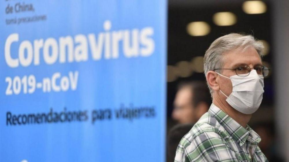foto: El uso del barbijo será obligatorio en Jujuy desde el viernes