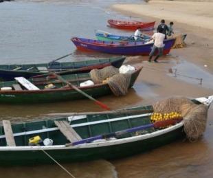 foto: Anunciaron el pago de un subsidio de $7500 para malloneros y guías de pesca de Corrientes