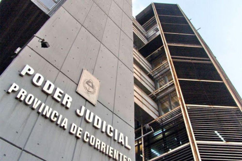 Sindicato de judiciales formalizó queja por el reinicio de actividades