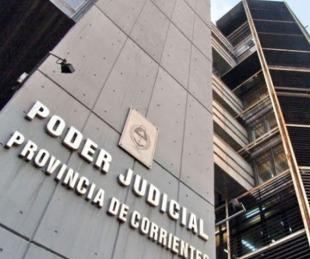foto: Sindicato de judiciales formalizó queja por el reinicio de actividades