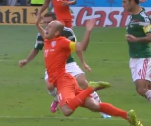 foto: Transmitirá FIFA partido México vs Holanda del Mundial Brasil 2014