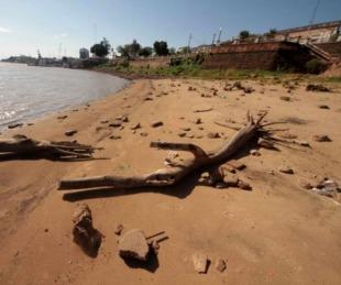 foto: Chaco liberó la pesca comercial pero luego retrotrajo la resolución