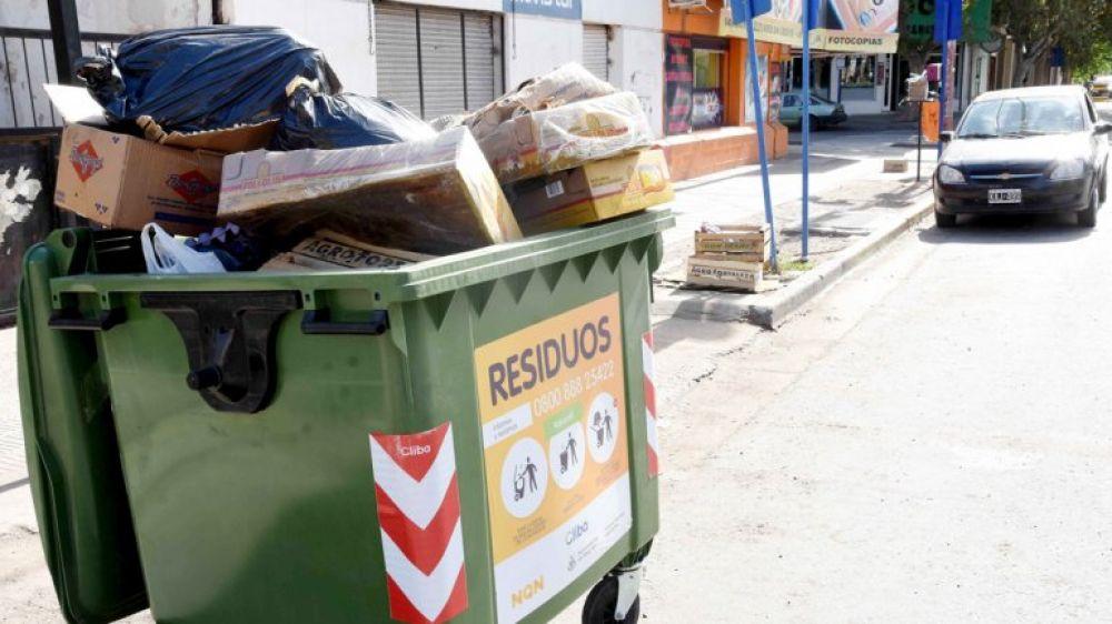 ¿Habrá recolección de basura en Semana Santa?