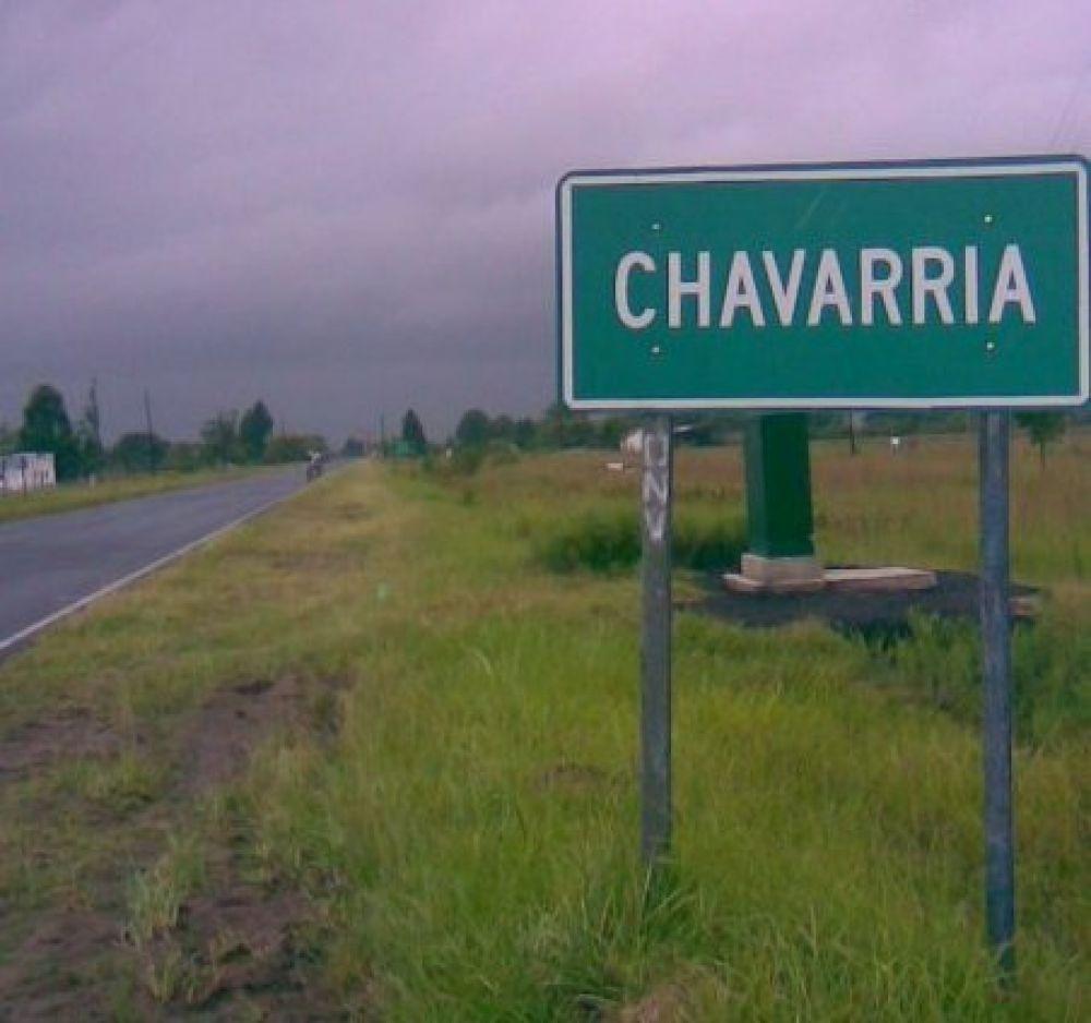 foto: Chavarría activó protocolo por caso sospechoso de coronavirus