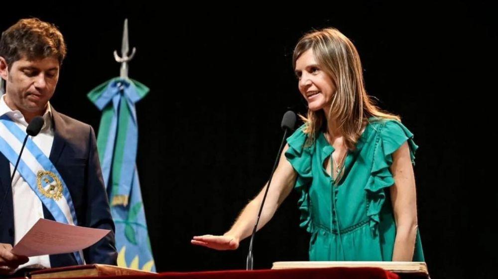 Quién es María Fernanda Raverta, la nueva titular de la Anses