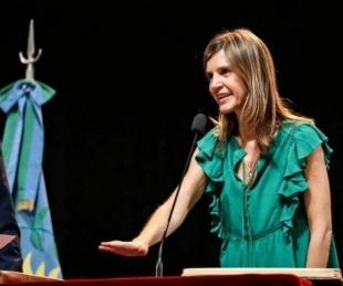 foto: Quién es María Fernanda Raverta, la nueva titular de la Anses