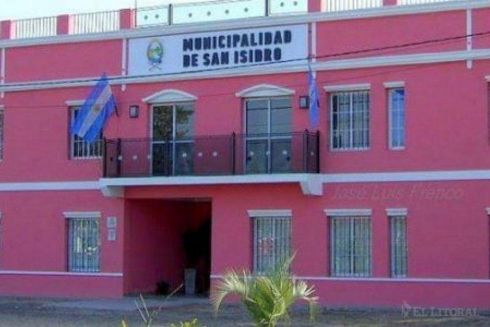 foto: San Isidro: el municipio obliga a difundir información oficial