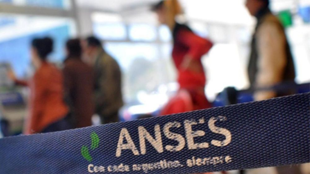 foto: Anses: cuándo comienza la segunda ronda de pago del IFE