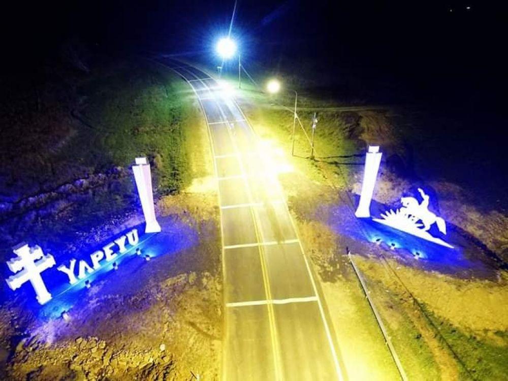 foto: Cuarentena en Yapeyú: Se nota mucho la parte económica