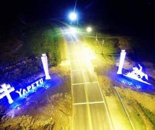 foto: Cuarentena en Yapeyú:
