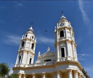 foto: Disponen la apertura de templos, iglesias y lugares de culto en Goya
