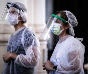 Coronavirus en Chaco: la provincia suma 701 pacientes infectados