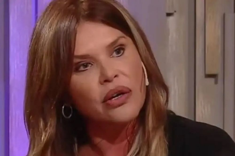 Nazarena contó cómo descubrió que un ex filmaba sus encuentros sexuales