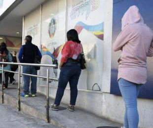 foto: Desde el martes 26 el municipio paga el plus complementario