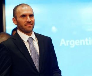 foto: Argentina no pagó y entró en default: hará una nueva oferta