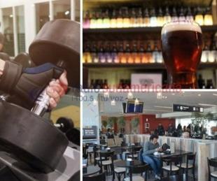 Habilitan la apertura de gimnasios, bares y restaurantes en Corrientes