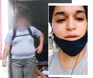 foto: La manoseó en plena vía pública y ella lo persiguió para denunciarlo