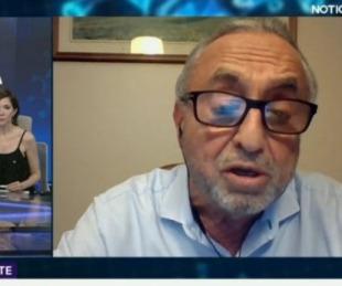 foto: La dura comparación de Cristina Pérez con Uruguay y el reclamo para Pedro Cahn