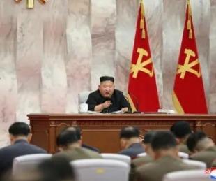 foto: Corea del Norte: Kim Jong-un anunció que aumentarán la acción nuclear