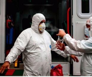 foto: Coronavirus en la Argentina: Confirman seis nuevas muertes