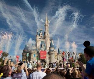 foto: NBA volvería en julio y todos los partidos se jugarían en Disney