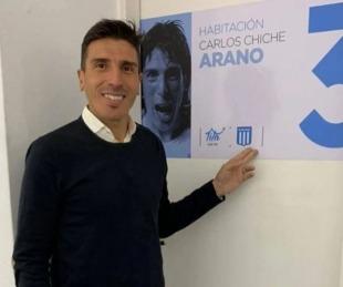 foto: Detuvieron a Carlos Arano tras ser denunciado por violencia de género