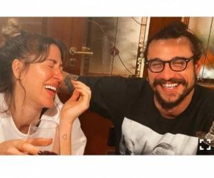 foto: Jimena Barón pasó su cumpleaños con su ex, Daniel Osvaldo y su hijo