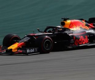 foto: Los pilotos de F1 no irán a países sin garantias contra el coronavirus