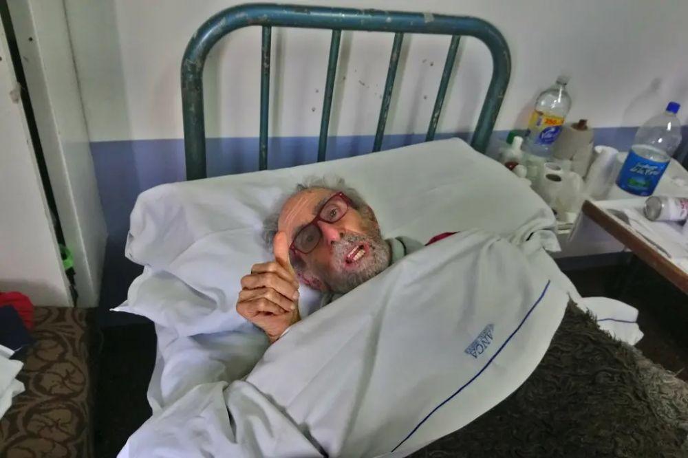foto: Murió el odontólogo femicida Ricardo Barreda