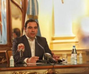 foto: Expectativa por el anuncio del Gobernador sobre la cuarentena