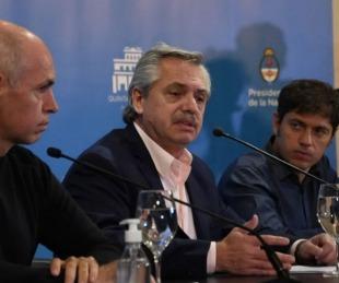 foto: Qué dice el decreto que extiende la cuarentena hasta el 7 de junio