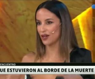 """foto: Lourdes Sánchez para el Chato: """"Lo volvería a elegir una y mil veces"""""""