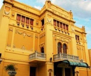 foto: Ratifican que el Teatro Vera permanecerá cerrado