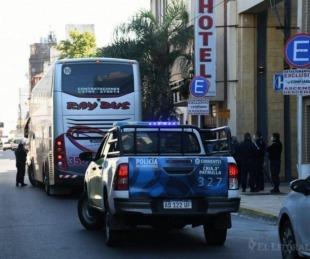 foto: Fase 5: Corrientes habilitó hoteles, gimnasios, bares, restaurantes, reuniones familiares y encuentros sociales