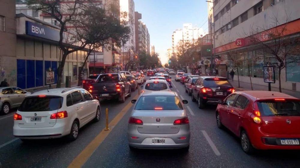 foto: Córdoba: masiva protesta rechazando imputación de dos médicos