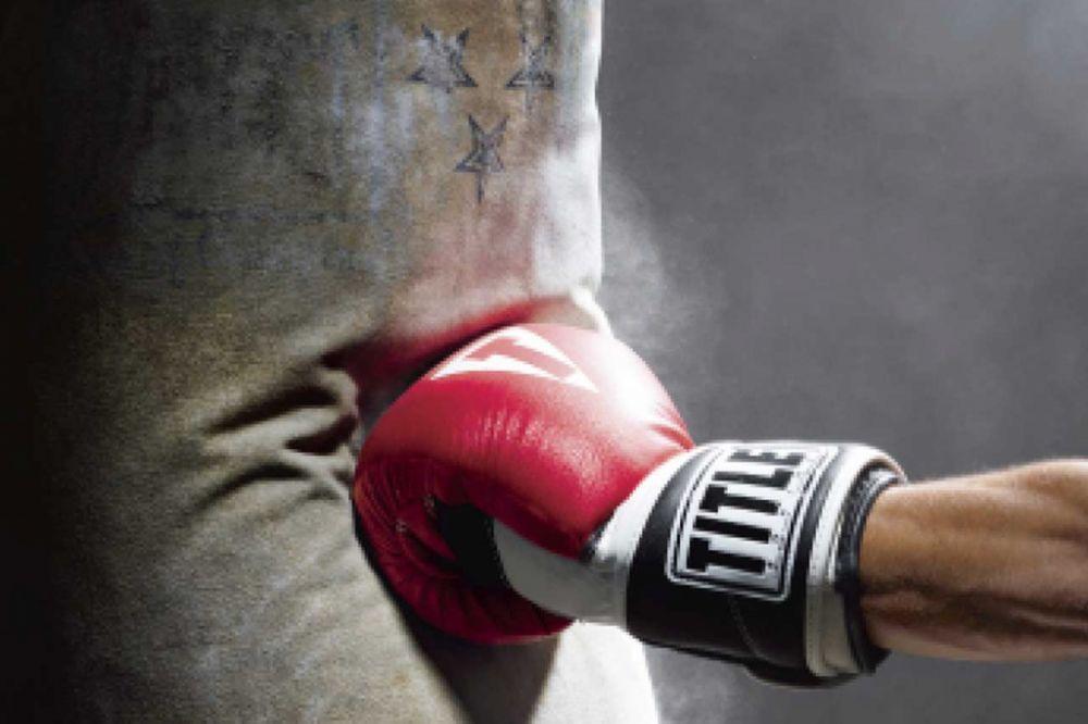 foto: Sin sparrings y con distancia, piden habilitación para practicar boxeo