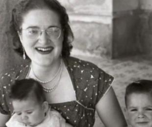foto: Adelina Gutiérrez Alonso: quién fue la pionera de la astrofísica