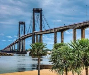 foto: Cómo tramitar el permiso para el acceso a Corrientes por el puente
